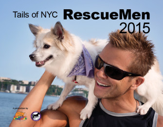 Stud Calendar for Animal Rescue