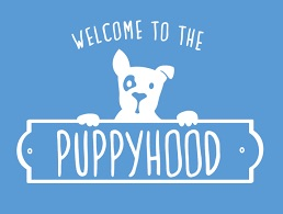 Puppyhood Website #MyPuppyHood