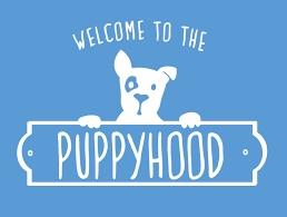 Puppyhood Website #MyPuppyHood