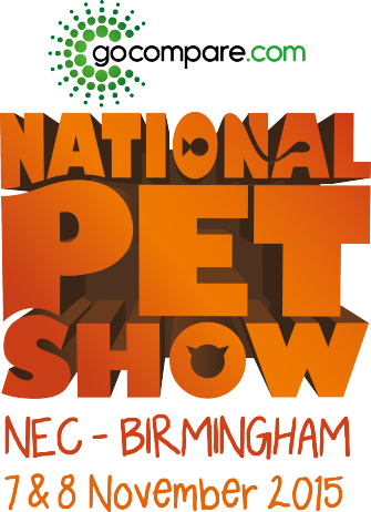 The National Pet Show 7-8th November