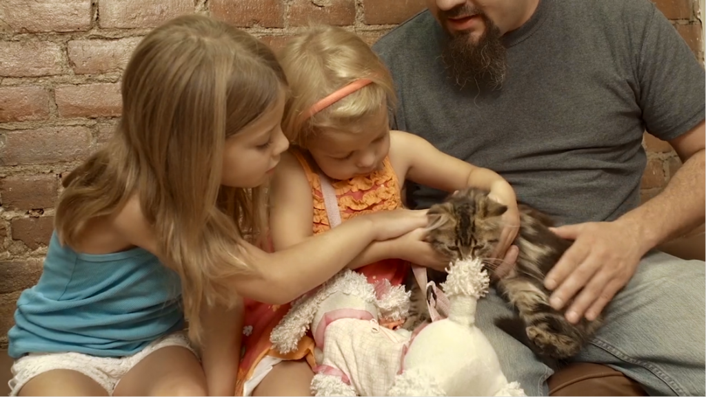 Season 2 premiere: Kid's Best Friend: How to Introduce Kids to a New Pet