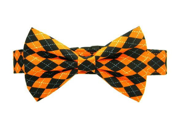 dickie bow