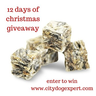 12 Days of Christmas £600 Giveaway- Day 4
