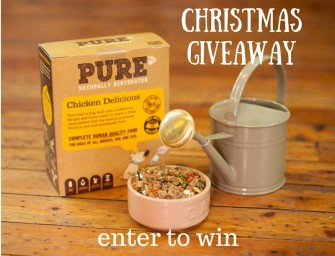 12 Days of Christmas £1000 Giveaway