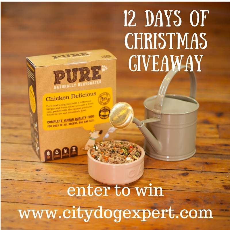 12 Days of Christmas £600 Giveaway- Day 6