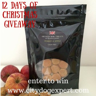12 Days of Christmas £600 Giveaway- Day 8
