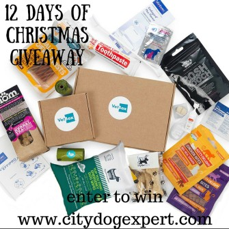 12 Days of Christmas £600 Giveaway- Day 10