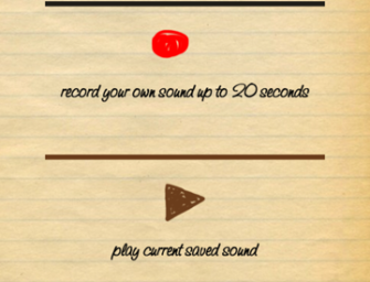 Great new app to desensitize your dog to scary sounds