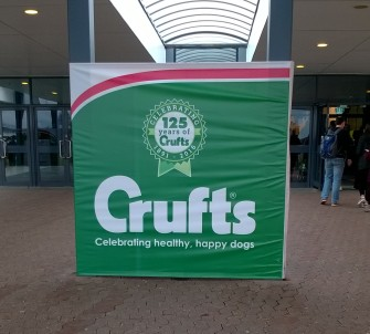 A Beginners Guide to Crufts